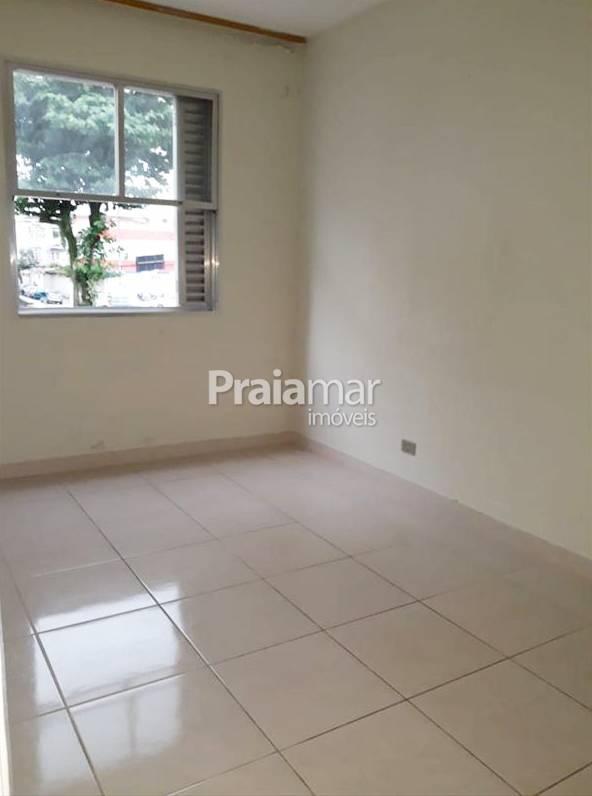 São Vicente Apartamento venda Centro