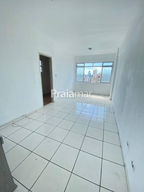 São Vicente Sala Living aluguel Itararé