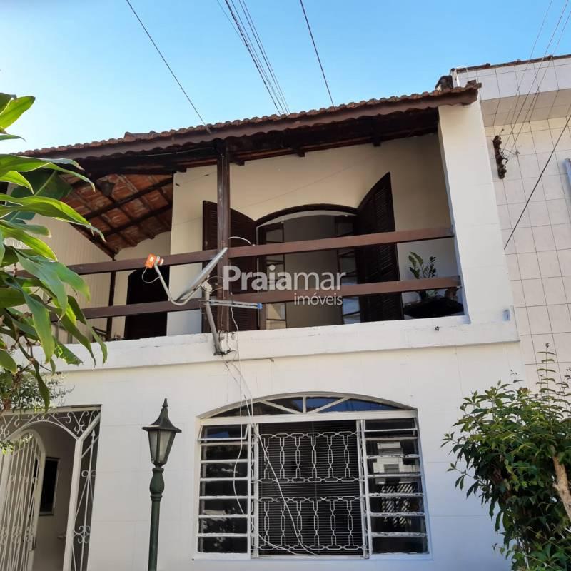 São Vicente Sobrado venda Centro