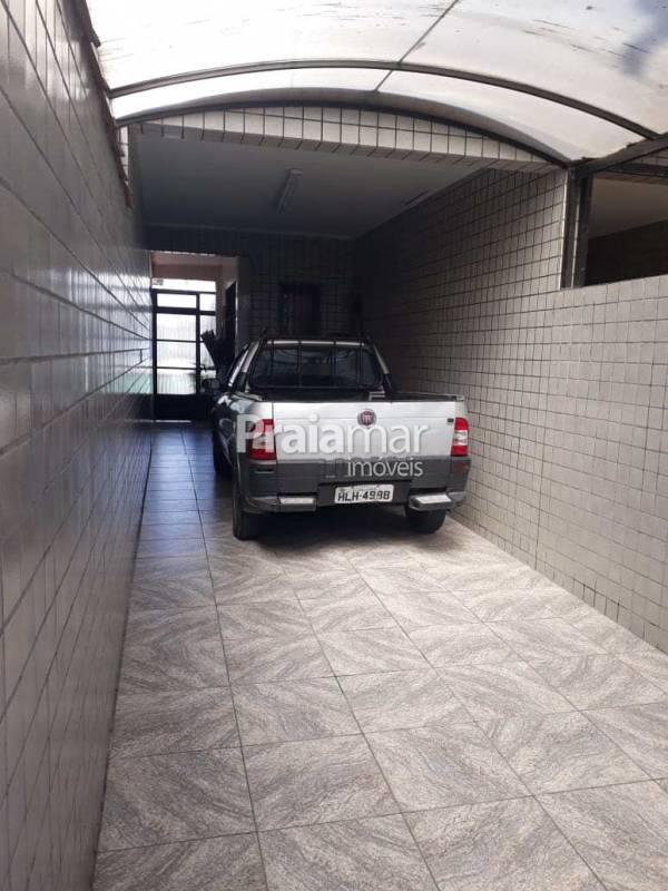 Casa Sobreposta Baixa venda Vila Cascatinha São Vicente