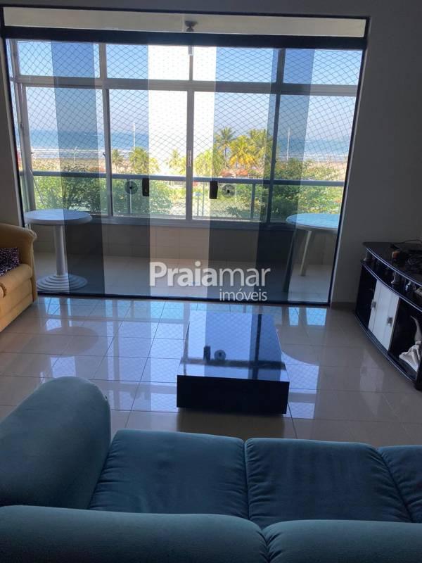 Apartamento venda Itararé São Vicente