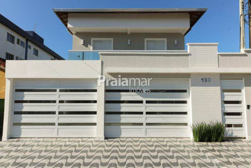 Casa venda Imperador Praia Grande
