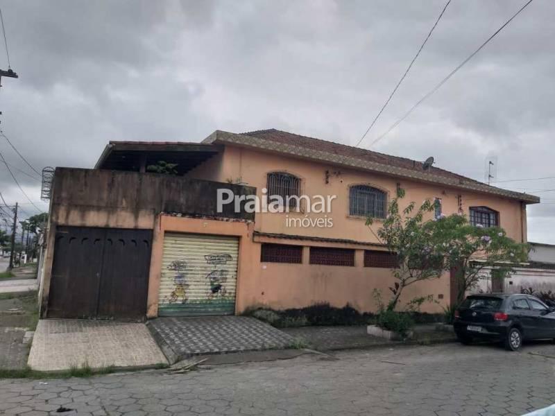 Casa venda Vila Nossa Senhora de Fátima São Vicente