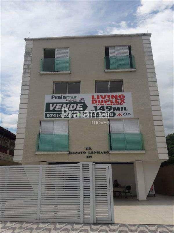 Apartamento venda Vila Voturua São Vicente