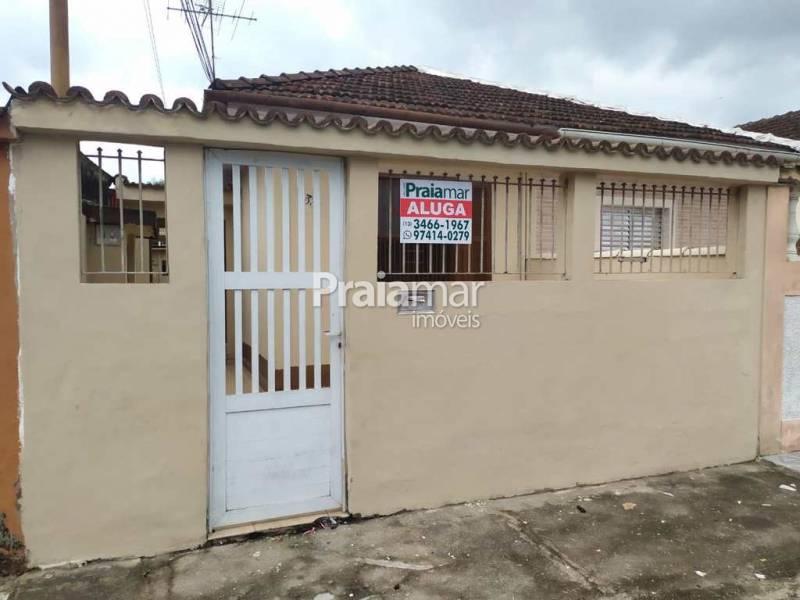 Casa aluguel Jardim Guassu São Vicente