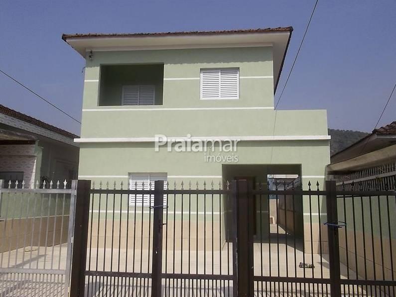 Sobrado venda Vila São Jorge São Vicente