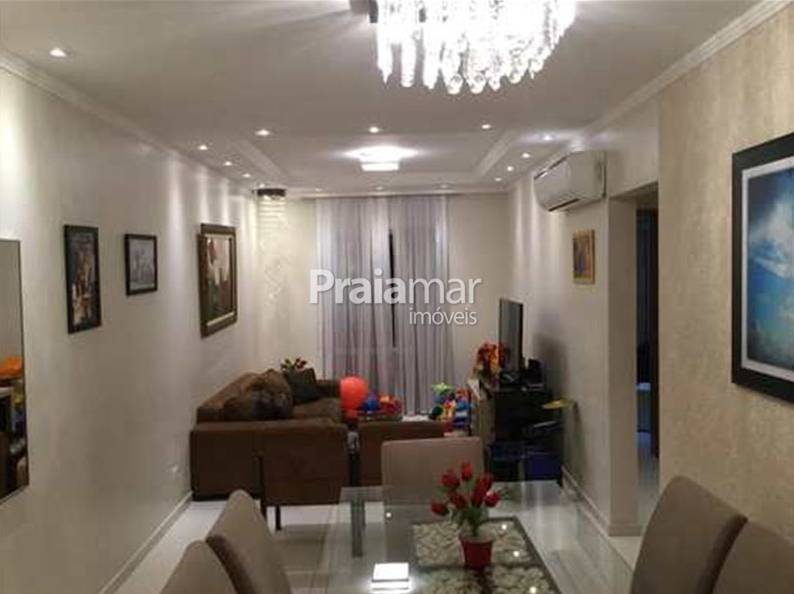 Apartamento venda Guilhermina Praia Grande