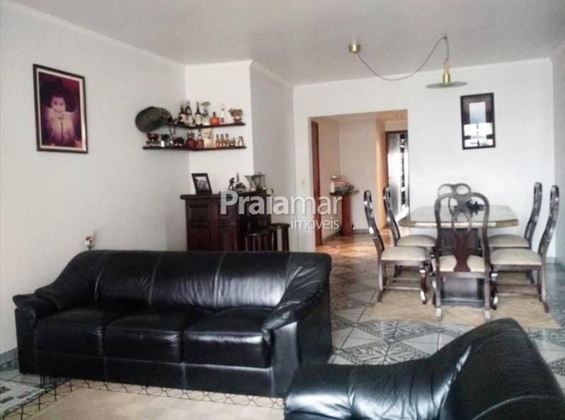 Apartamento venda Centro São Vicente