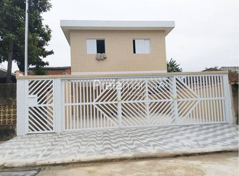 Casa venda Planalto Bela Vista São Vicente