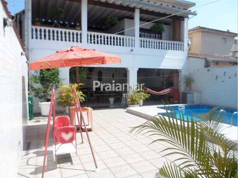Casa venda Vila Valença São Vicente