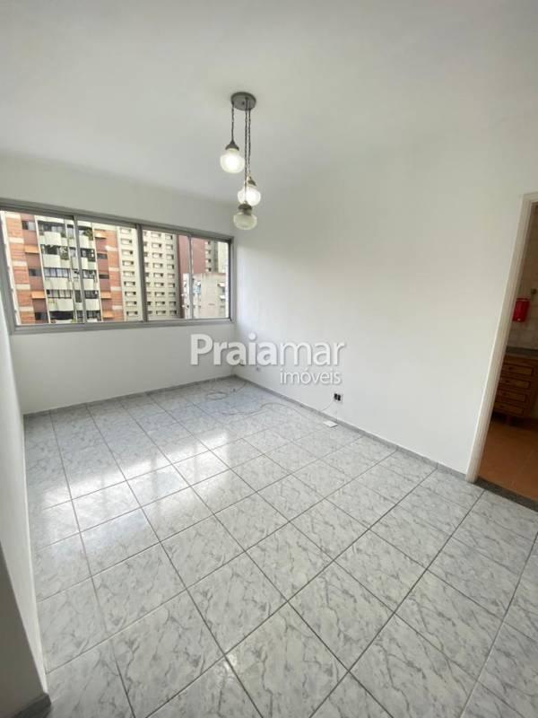 São Vicente Apartamento aluguel Centro
