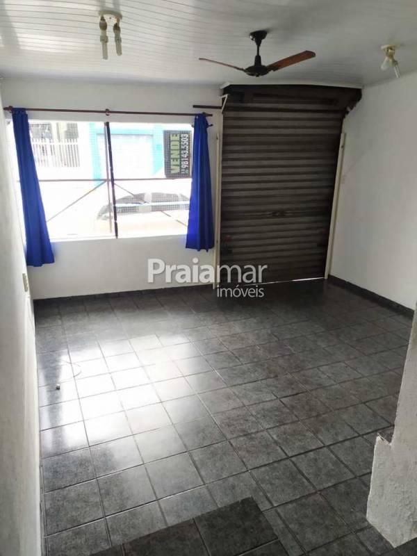 São Vicente Casa aluguel Vila Cascatinha